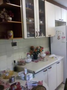 Cozinha Madeirol Linha Perola