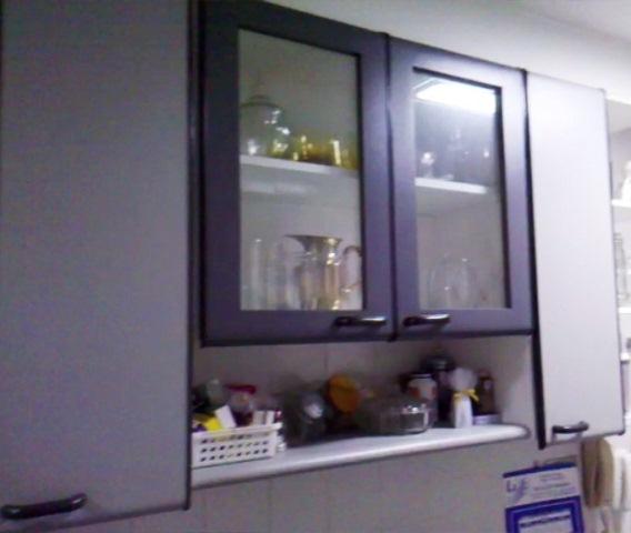 Veja aqui armários Madeirol com mais de 20 anos de uso e ainda em perfeito estado