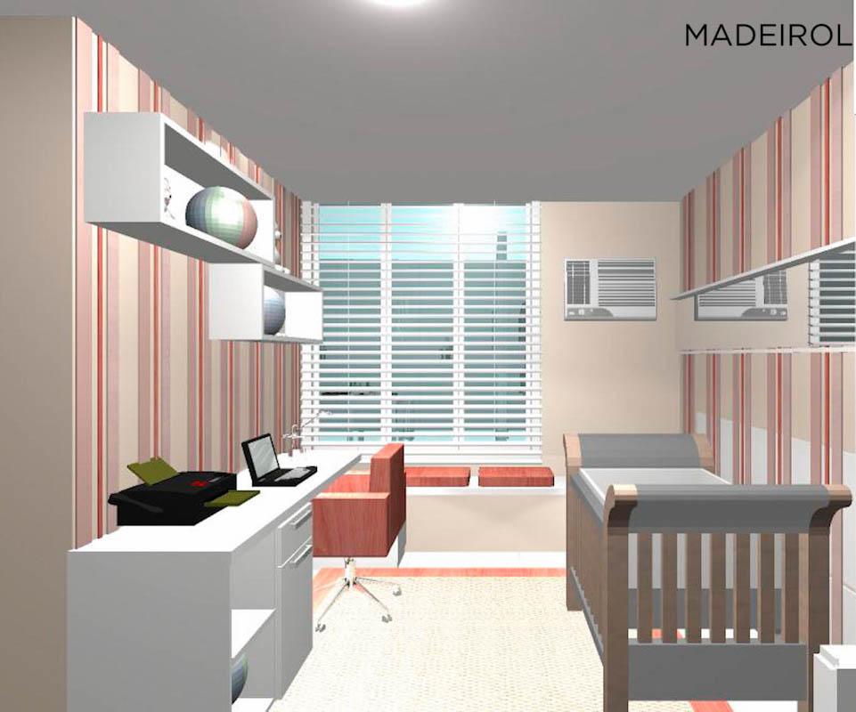 Confira as melhores sugestões para o quarto do seu bebê