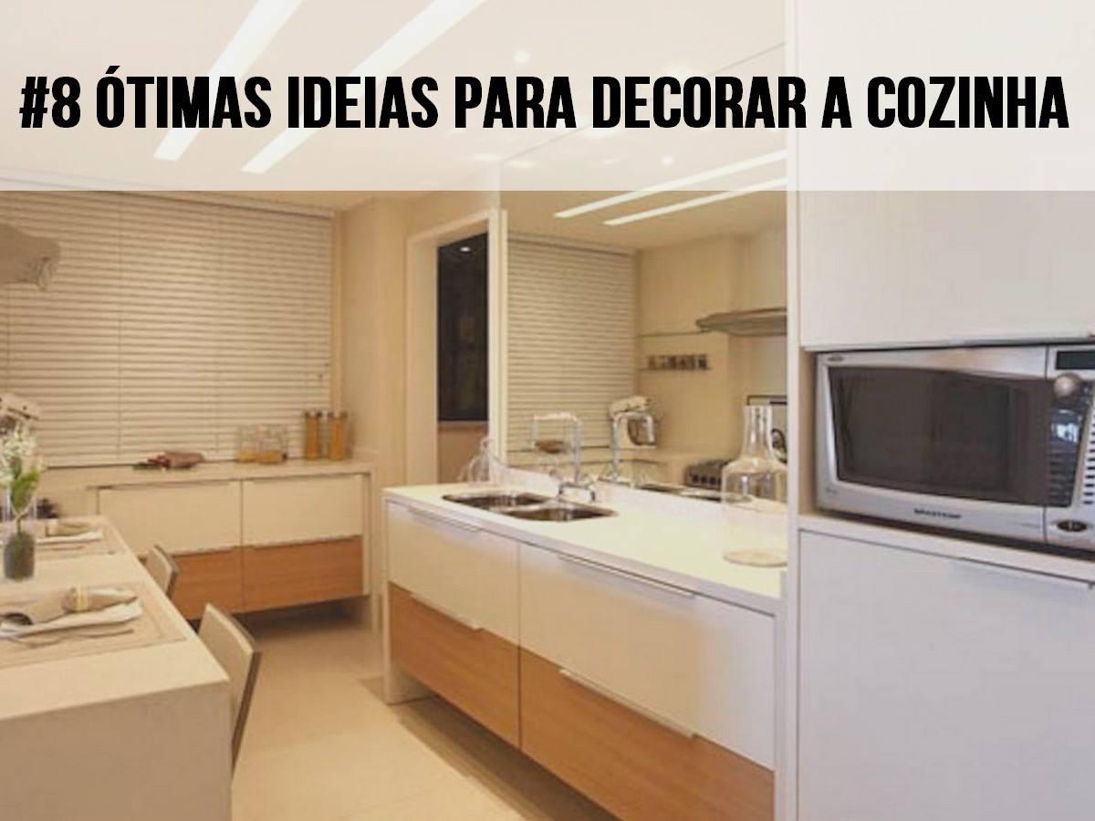 ideias para decorar a cozinha Tudo sobre armários e cozinhas  #91643A 1200 900