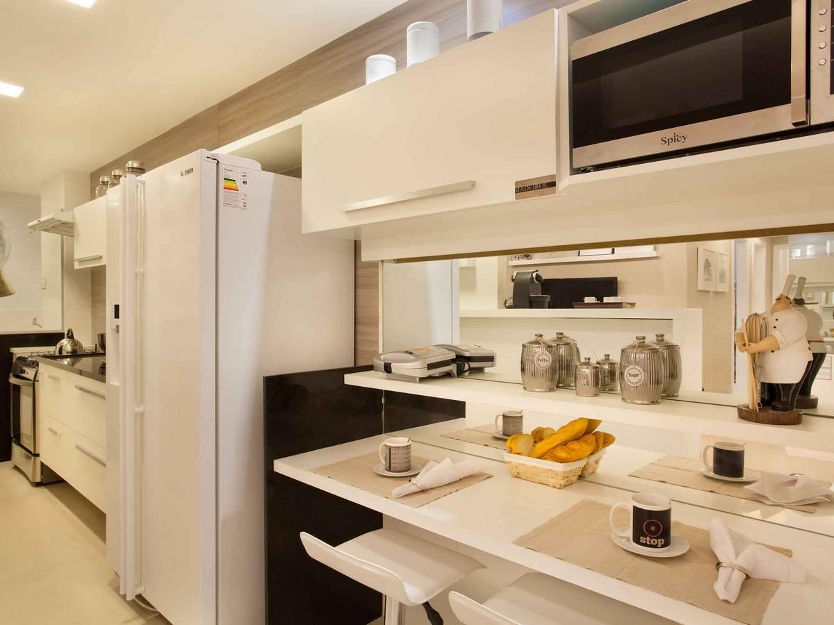 Cozinhas Planejadas Madeirol 3000 Projetos Gratis Cozinha Planejada  #AD731E 1200 900