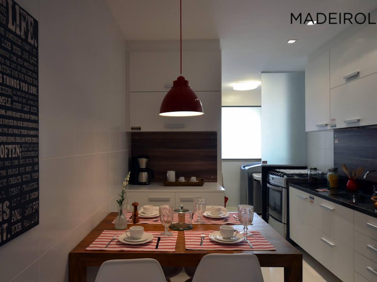 Tudo sobre armários e cozinhas planejadas e decoração de sua casa #845A47 1200 900