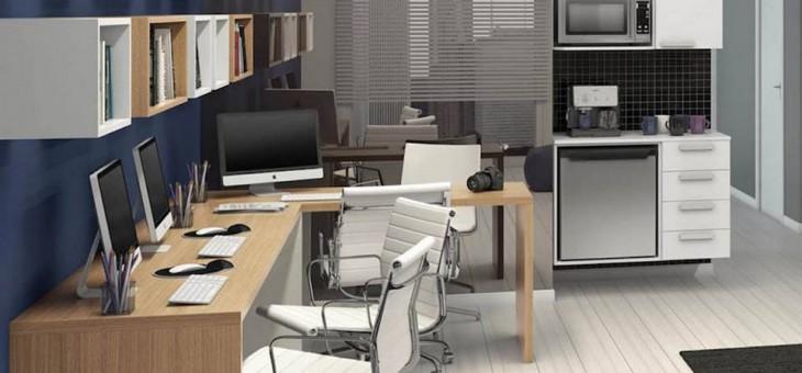 7 Ideias para montar o escritório ideal