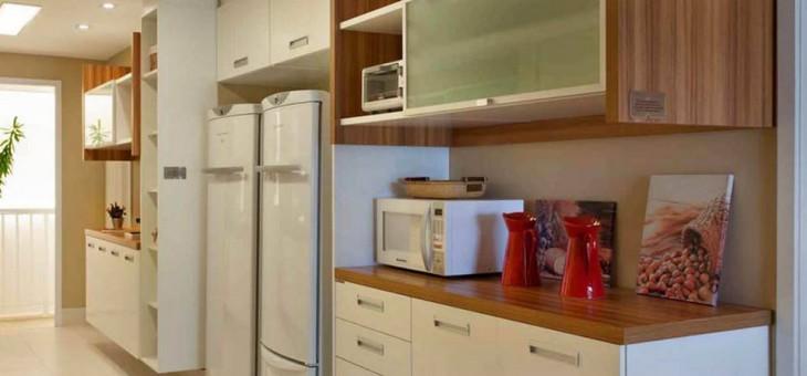 Utensílios para sua cozinha planejada