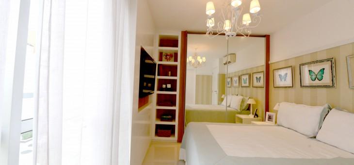 7 dicas para decorar seu quarto