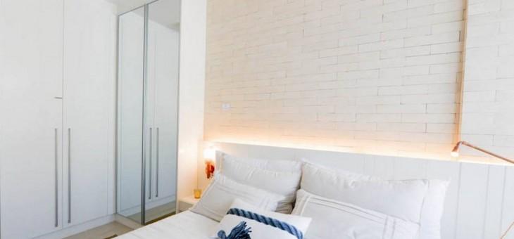 Veja como deixar a decoração do seu quarto bonita e diferente