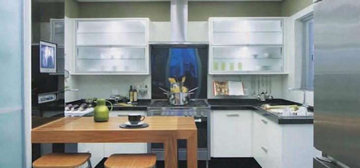 Cozinha Sofisticada