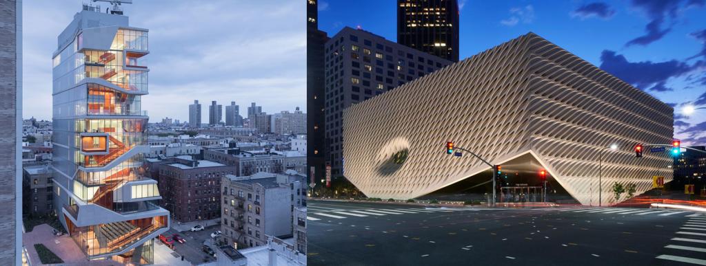 Elizabeth Diller Arquitetura Museu Arquiteta