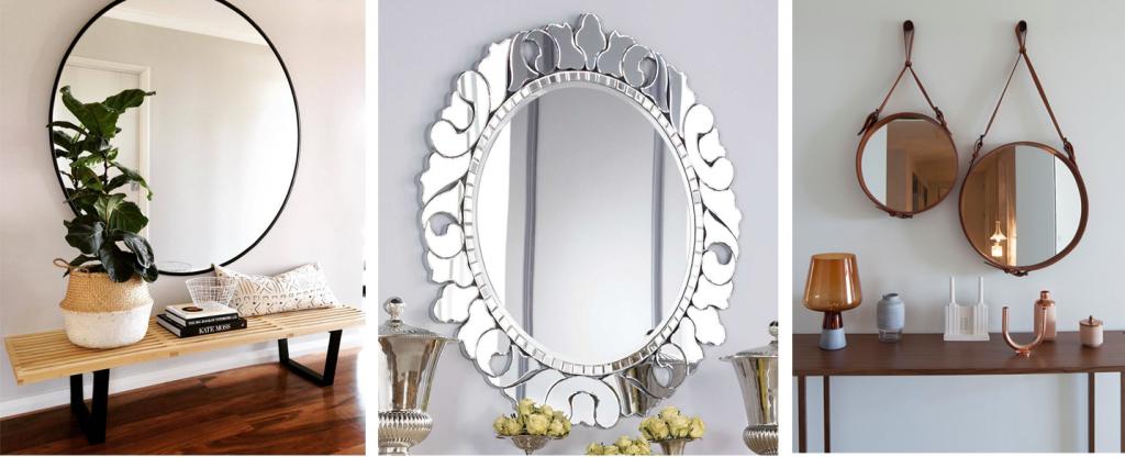 Espelho Espelhos Decoração Casa Estilo Adnet
