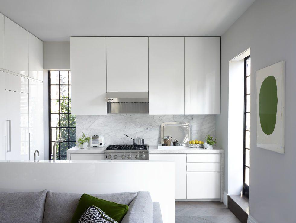 decoracao cozinha planejada branca madeirol