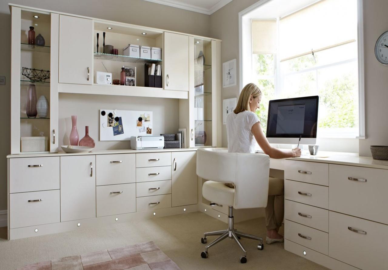 home office egornomico planejado