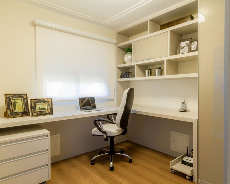 home office planejado
