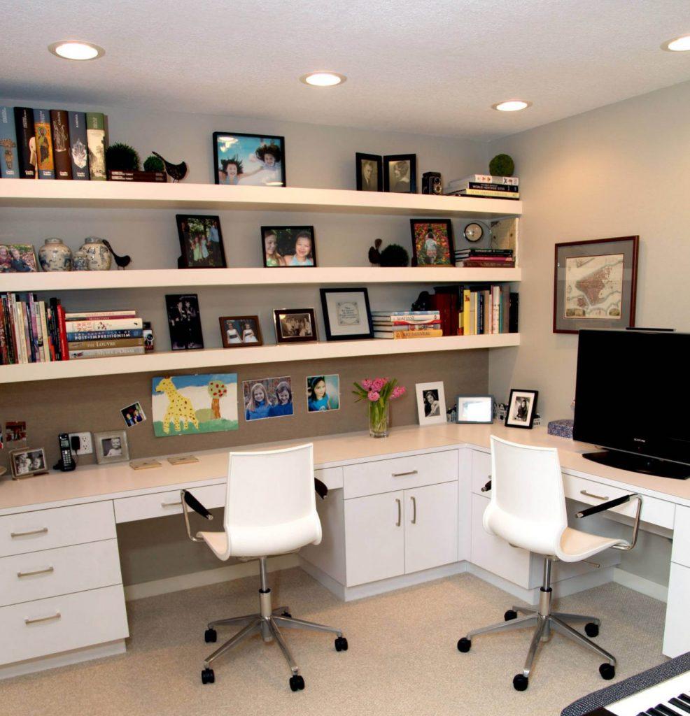 home office planejado madeirol