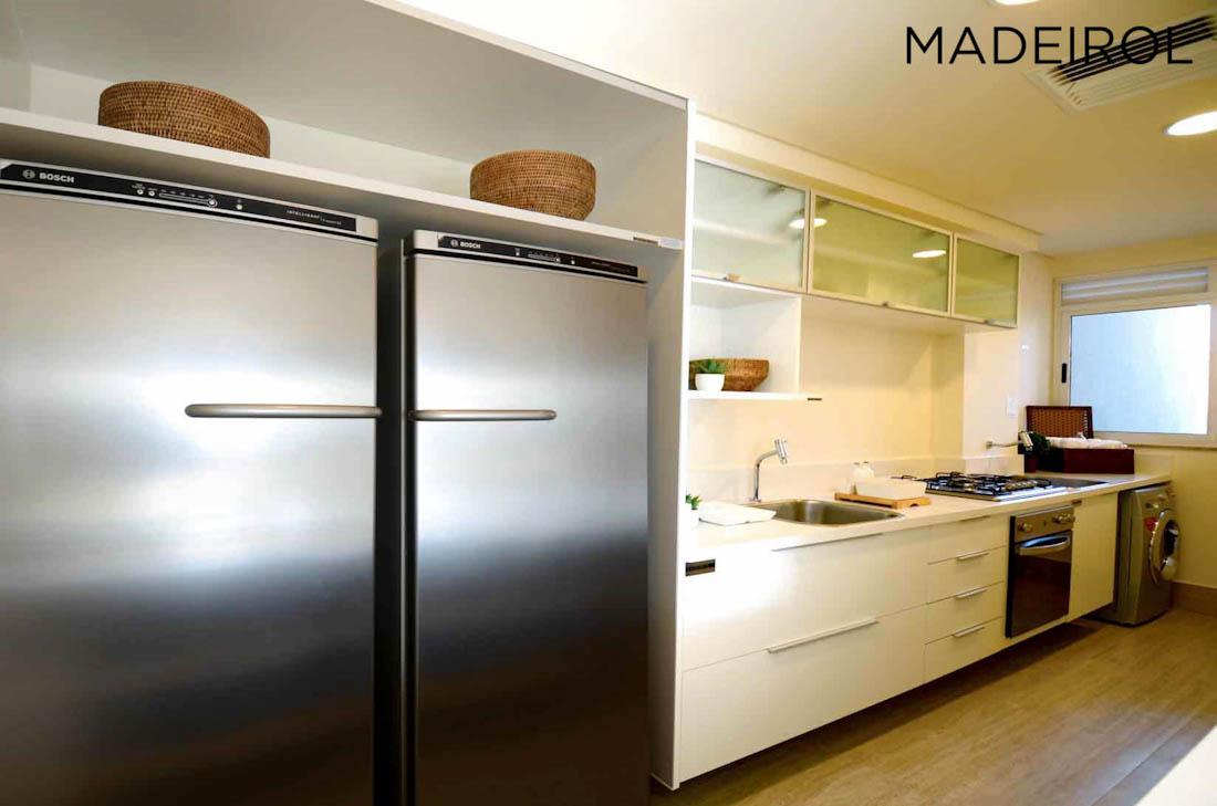Maayan Madeirol 3000 Projetos De Cozinhas Planejadas Gr Tis ~ Cozinha Pequenas Decoradas