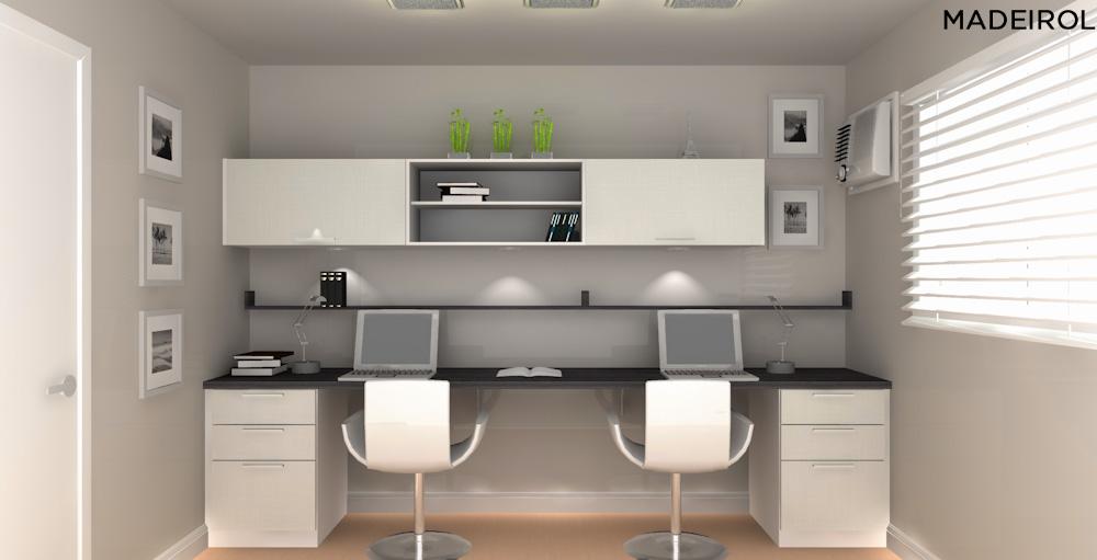Muito Projetos de Sala Comercial - Madeirol - 3000 projetos de cozinhas  MX45